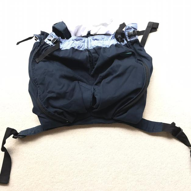 46031c9ae7a Weego Twin Baby Carrier in RG4 Reading for £30.00 for sale - Shpock