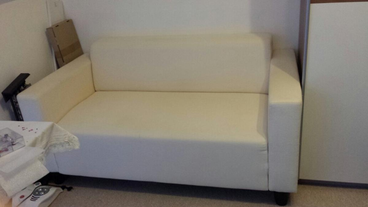 Ikea Sofa 2 Sitzer 1 Jahr Alt In 21109 Hamburg For 45 00 For Sale