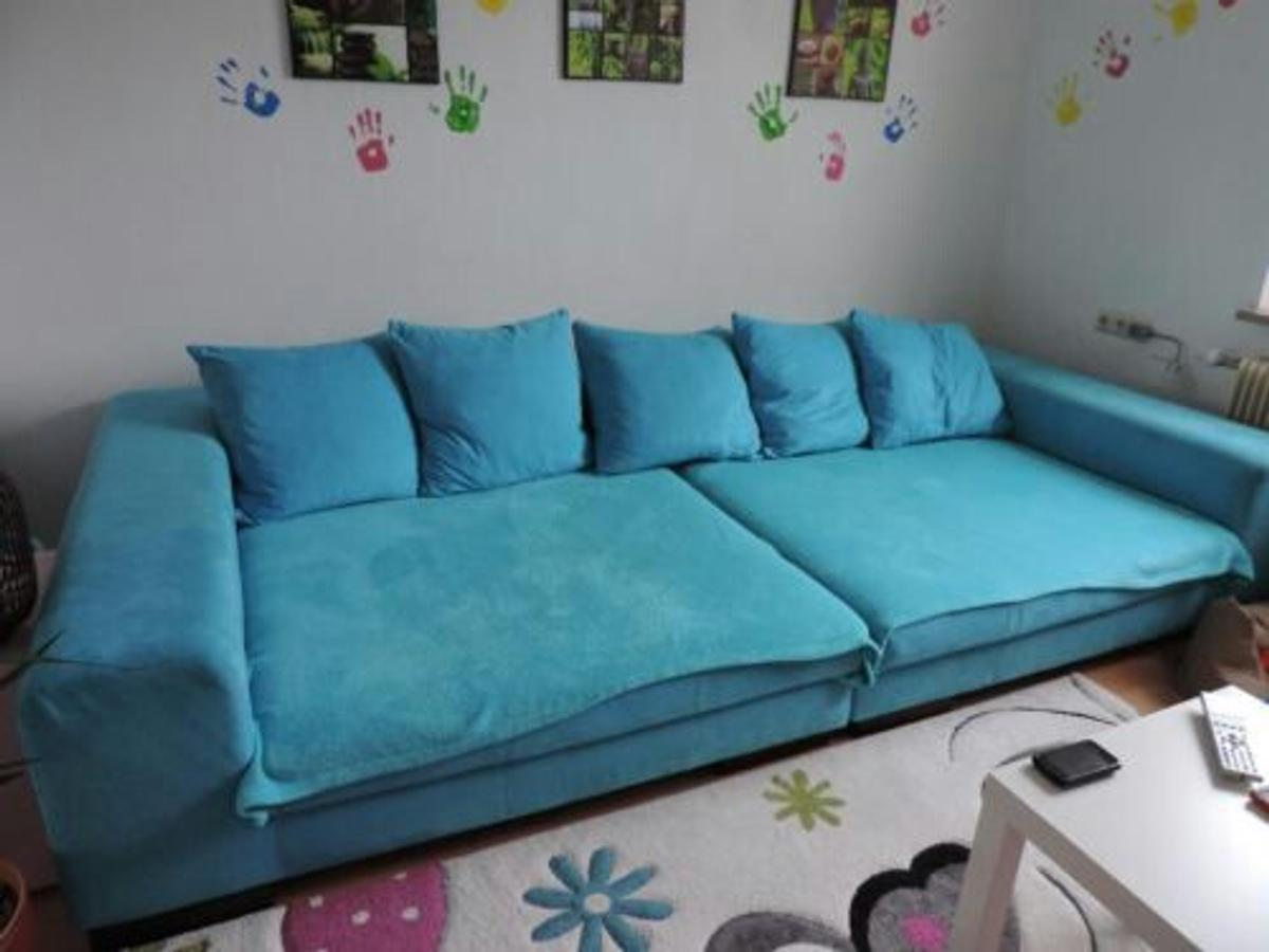 Big Sofa Turkis In 90763 Furth For 250 00 For Sale Shpock