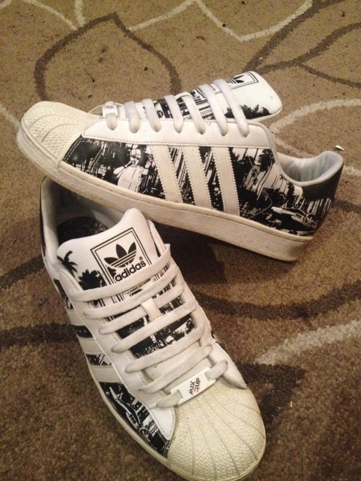 free shipping 7a4ff 57c01 Limited Edition Adidas Superstar.