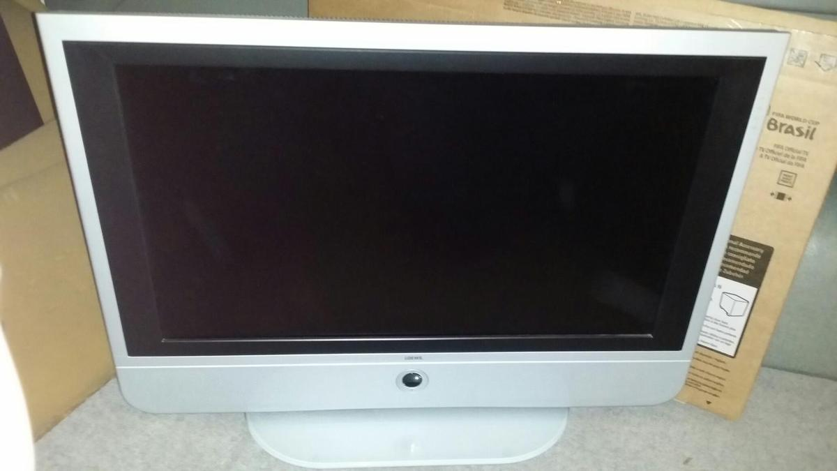 loewe modus l32 lcd tv 82cm 32 zoll in 4020 linz for. Black Bedroom Furniture Sets. Home Design Ideas