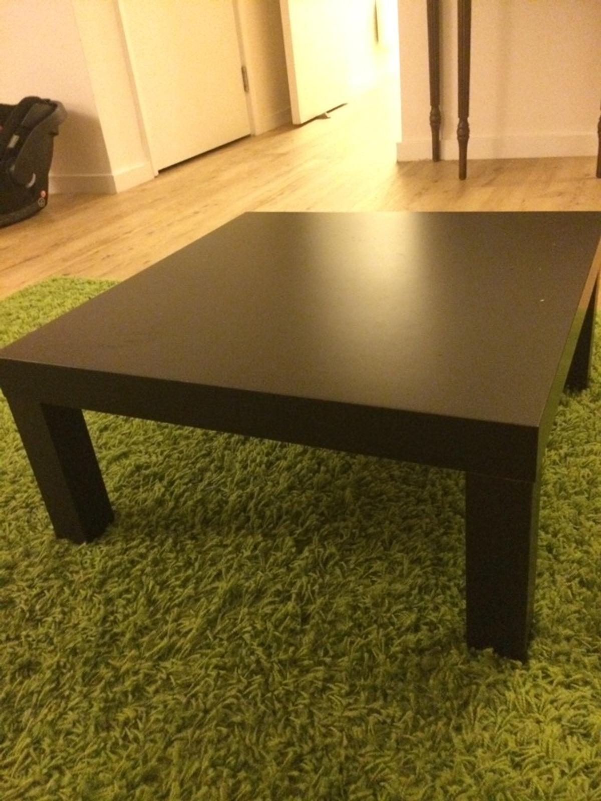 Low Level Coffee Table In E16 London