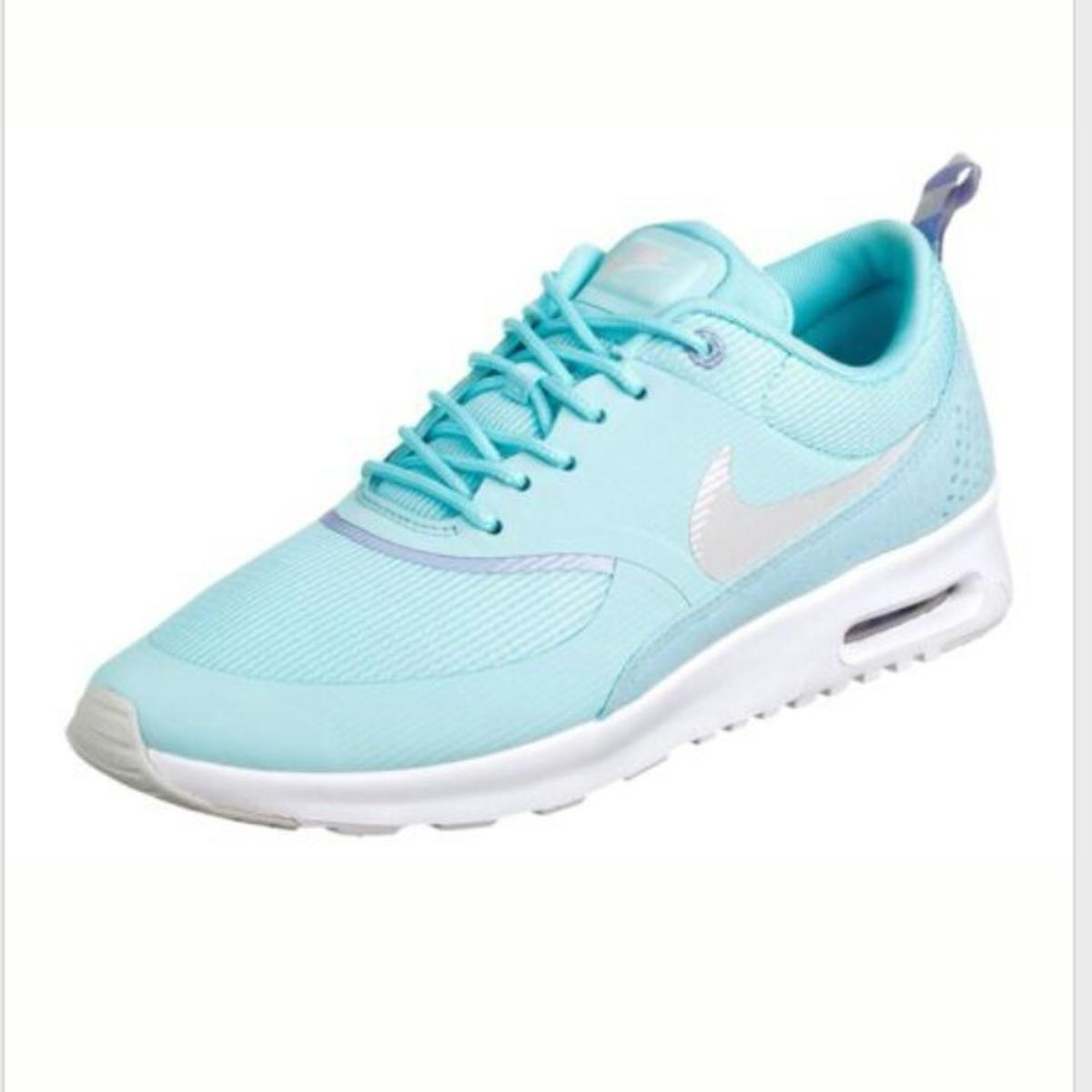 Nike Air Max Thea Mint 41 42 5 Neu In 30926 Seelze For 159 99
