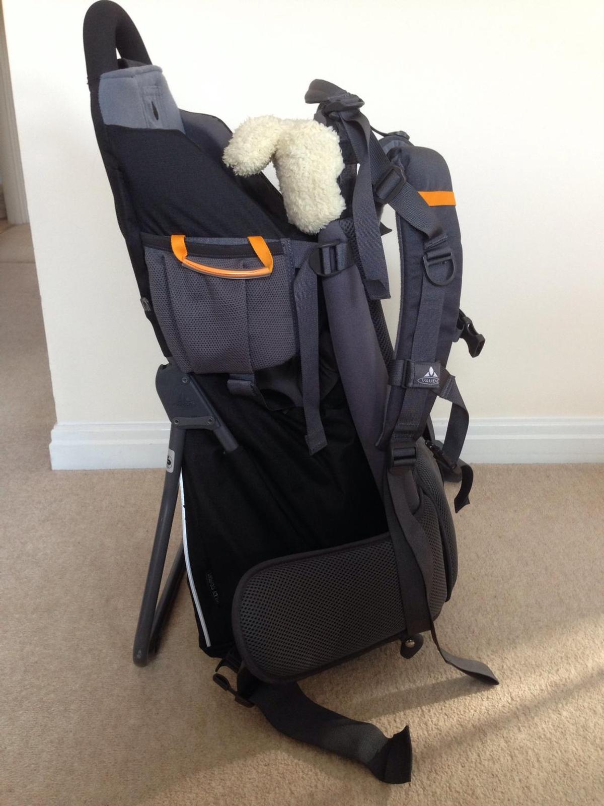 e24b6dfbc5 Vaude Jolly Comfort baby carrier EX Cond in CW2 Weston for £55.00 ...