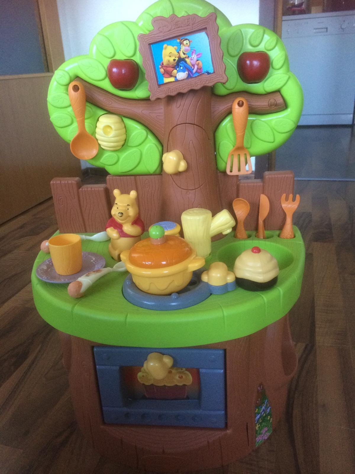 Winnie Pooh Küche in 4060 Leonding for €45.00 for sale - Shpock