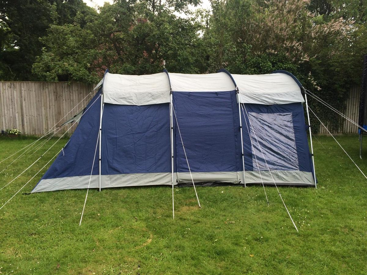 pro action nevada 5 frame tent in YO32 Strensall with
