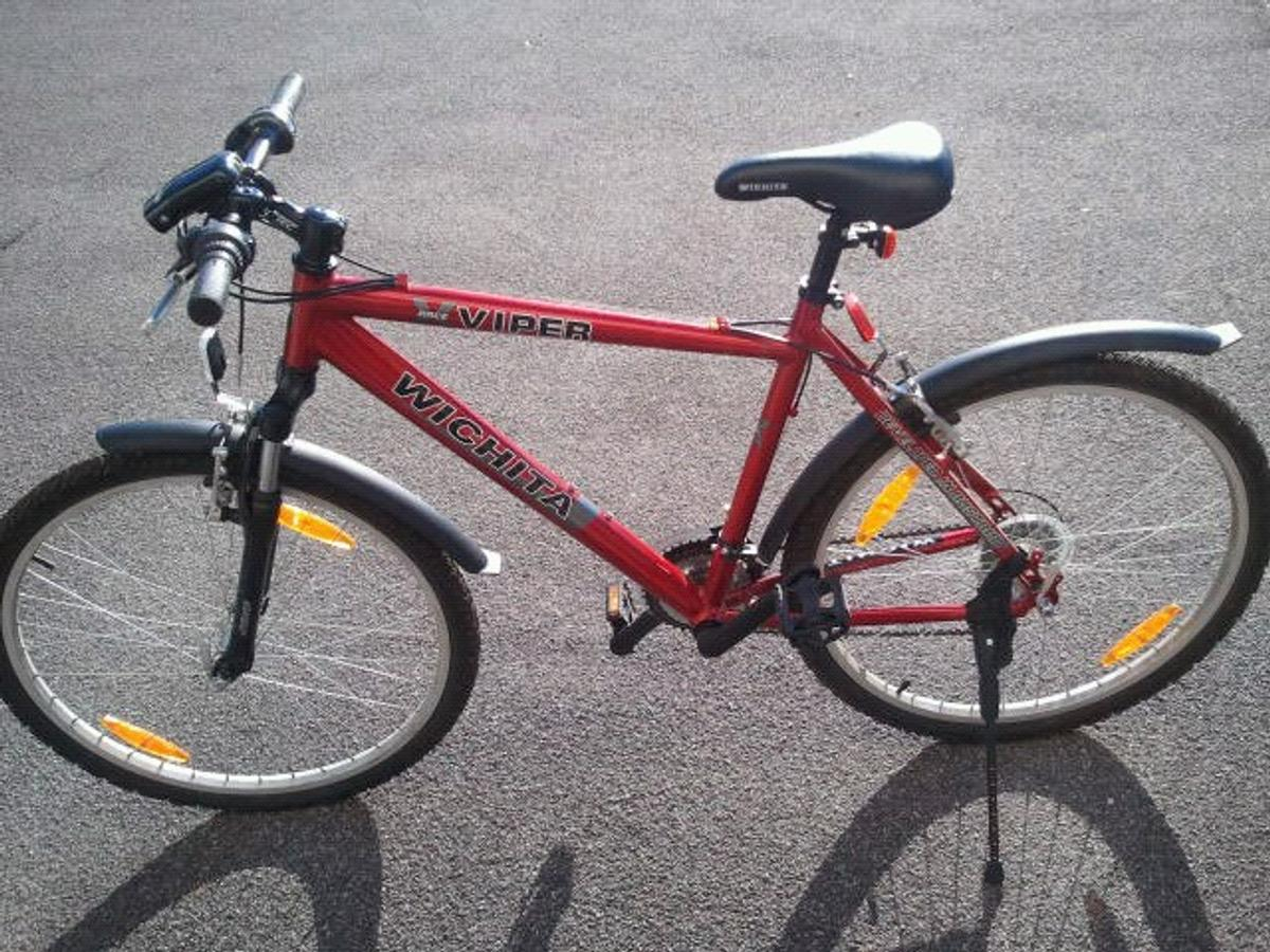Sehr Fahrrad Viper Wichita in 5121 Ostermiething for €80.00 for sale GM61