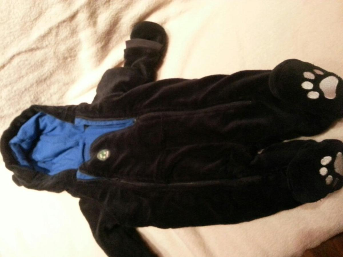 more photos c32dd c2d36 Baby Winter overall S' Oliver