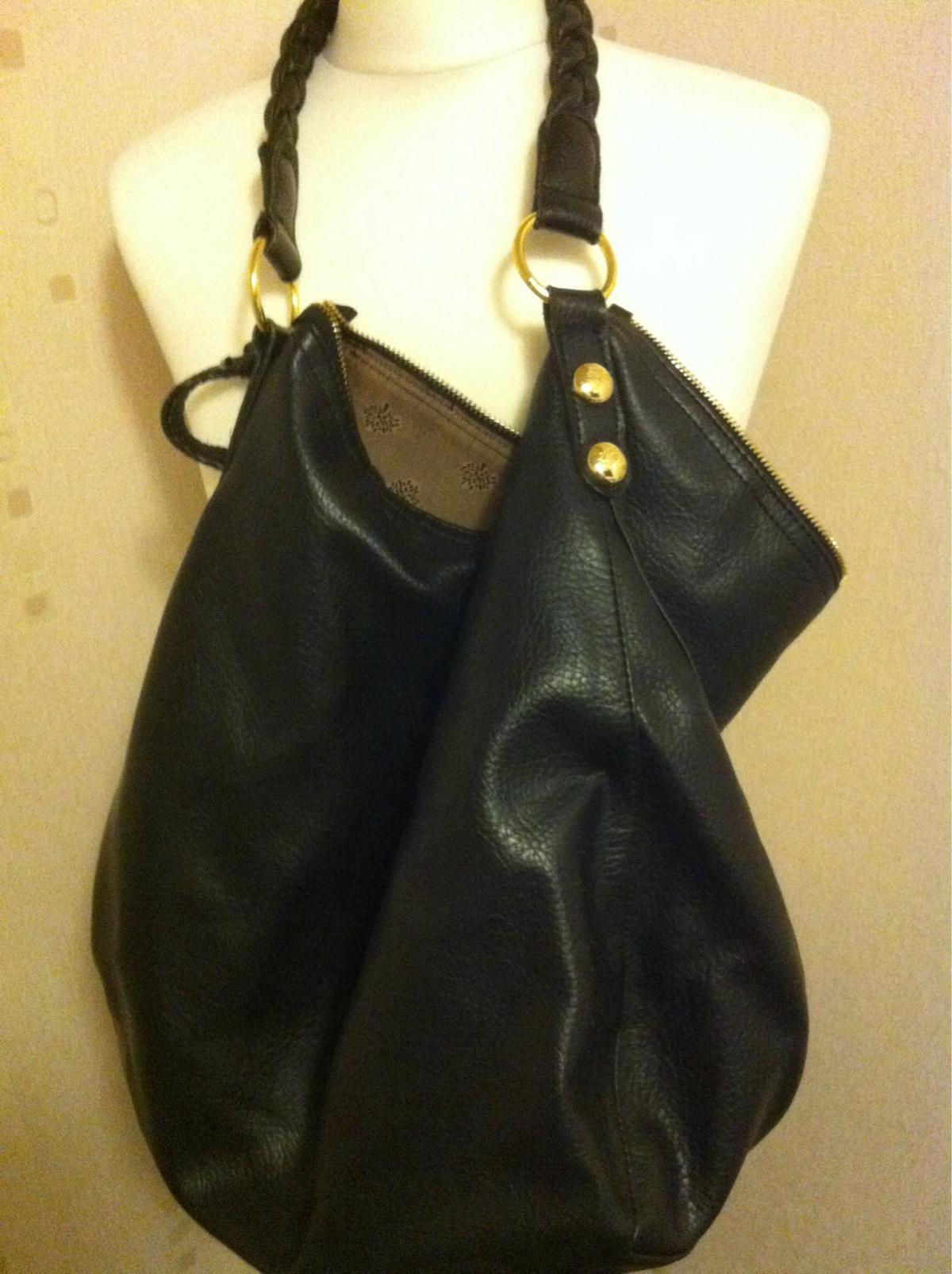 c5a3655abbd very large gorgeous mulberry copy bag in Selby for £5.00 for sale ...