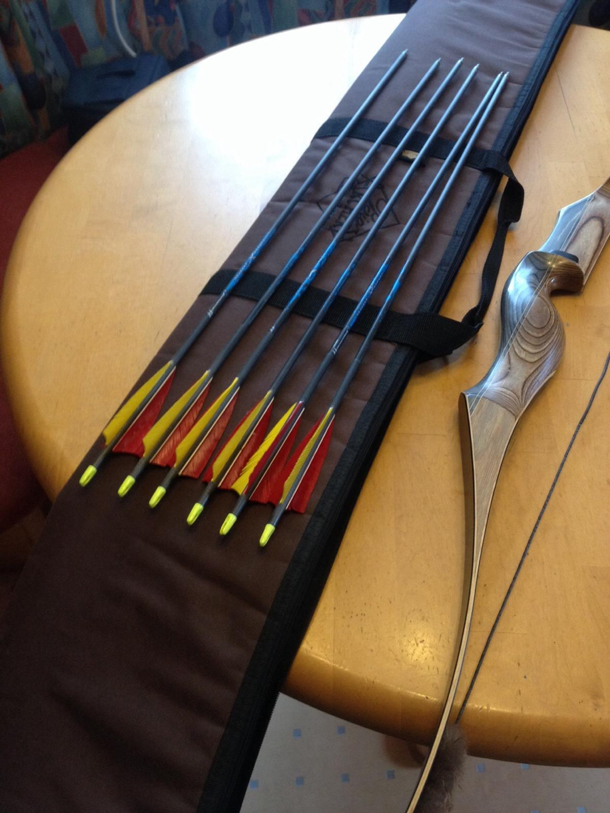 Dating a bear kodiak recurve bow