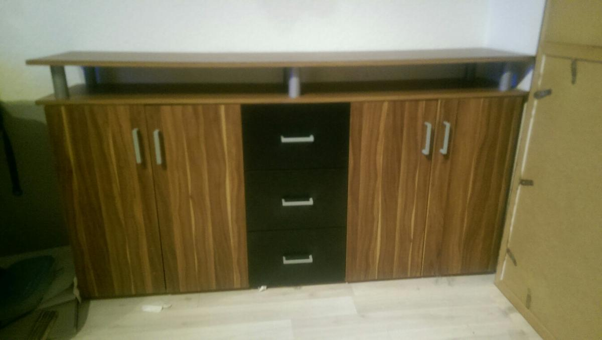 Sideboard Nussbaum In 47169 Duisburg For 40 00 For Sale Shpock