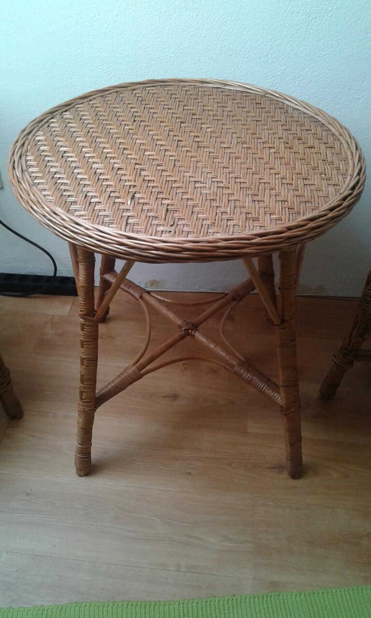 Rattan In 7471 Rechnitz For 30 00 For Sale Shpock