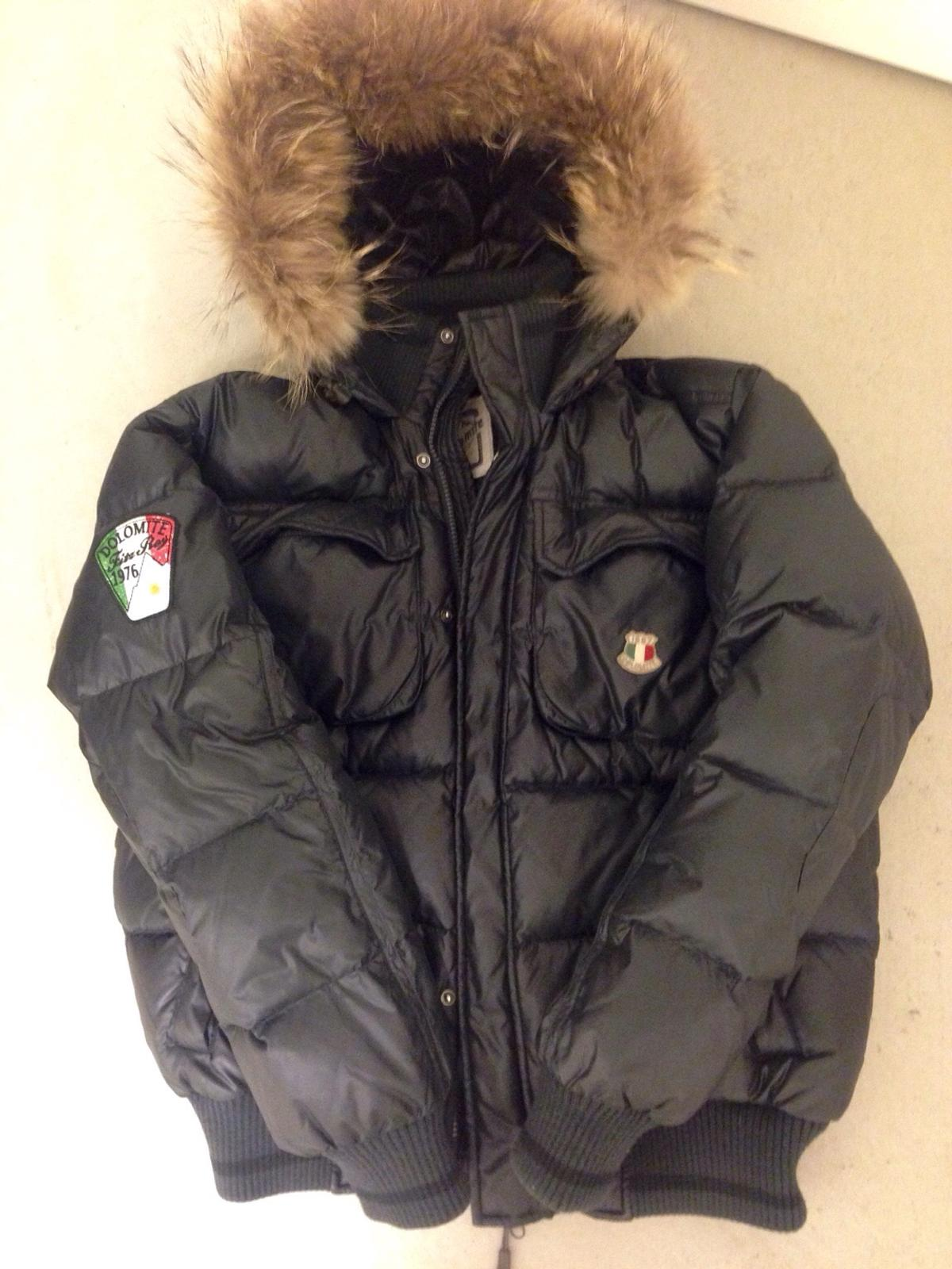 outlet boutique running shoes good Dolomite Fitz Roy Expedition OP400€ Pelzjacke