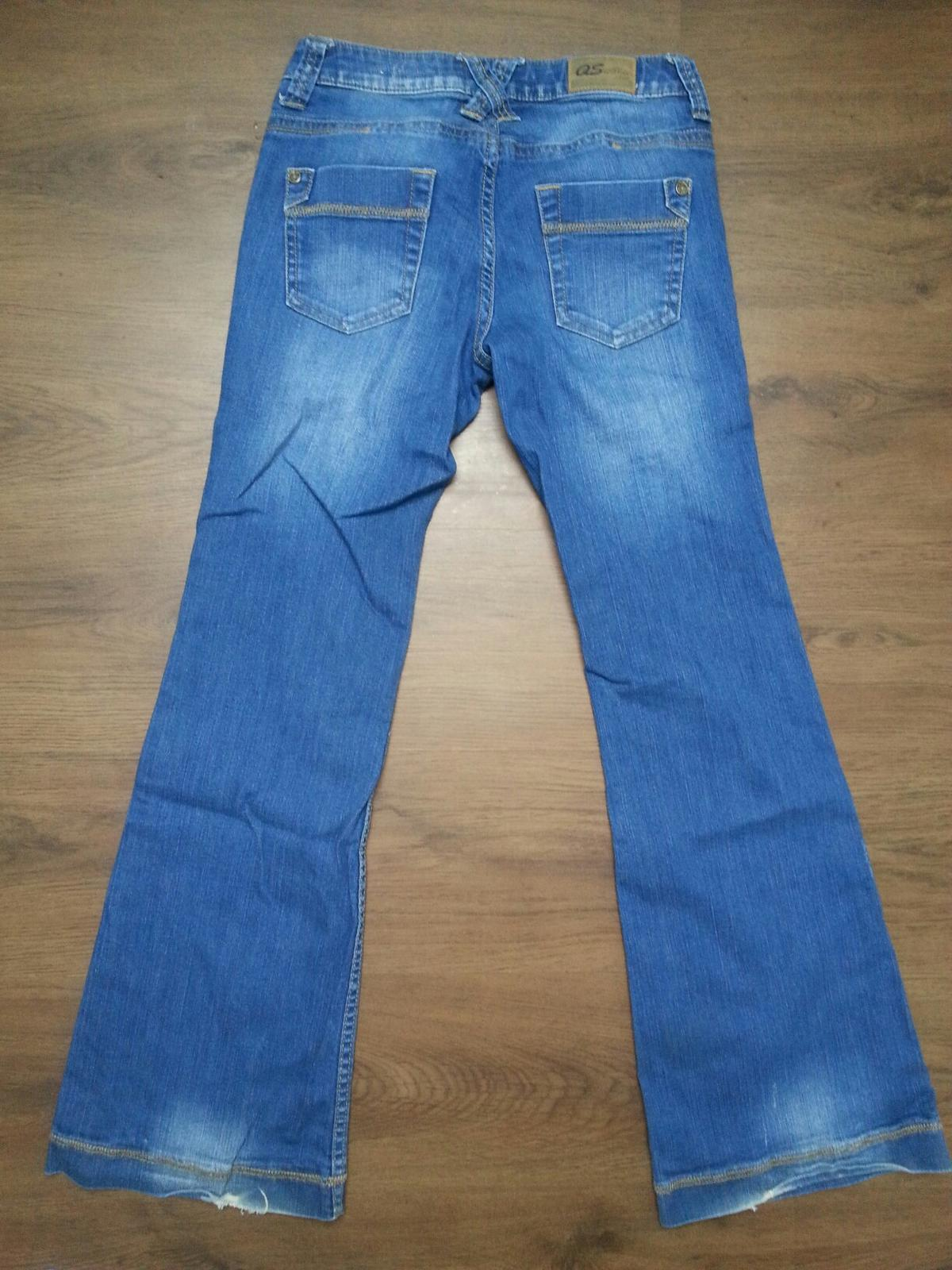 affordable price really comfortable closer at Q.S. by S. Oliver SHAPE Stretch Jeans Gr. 36