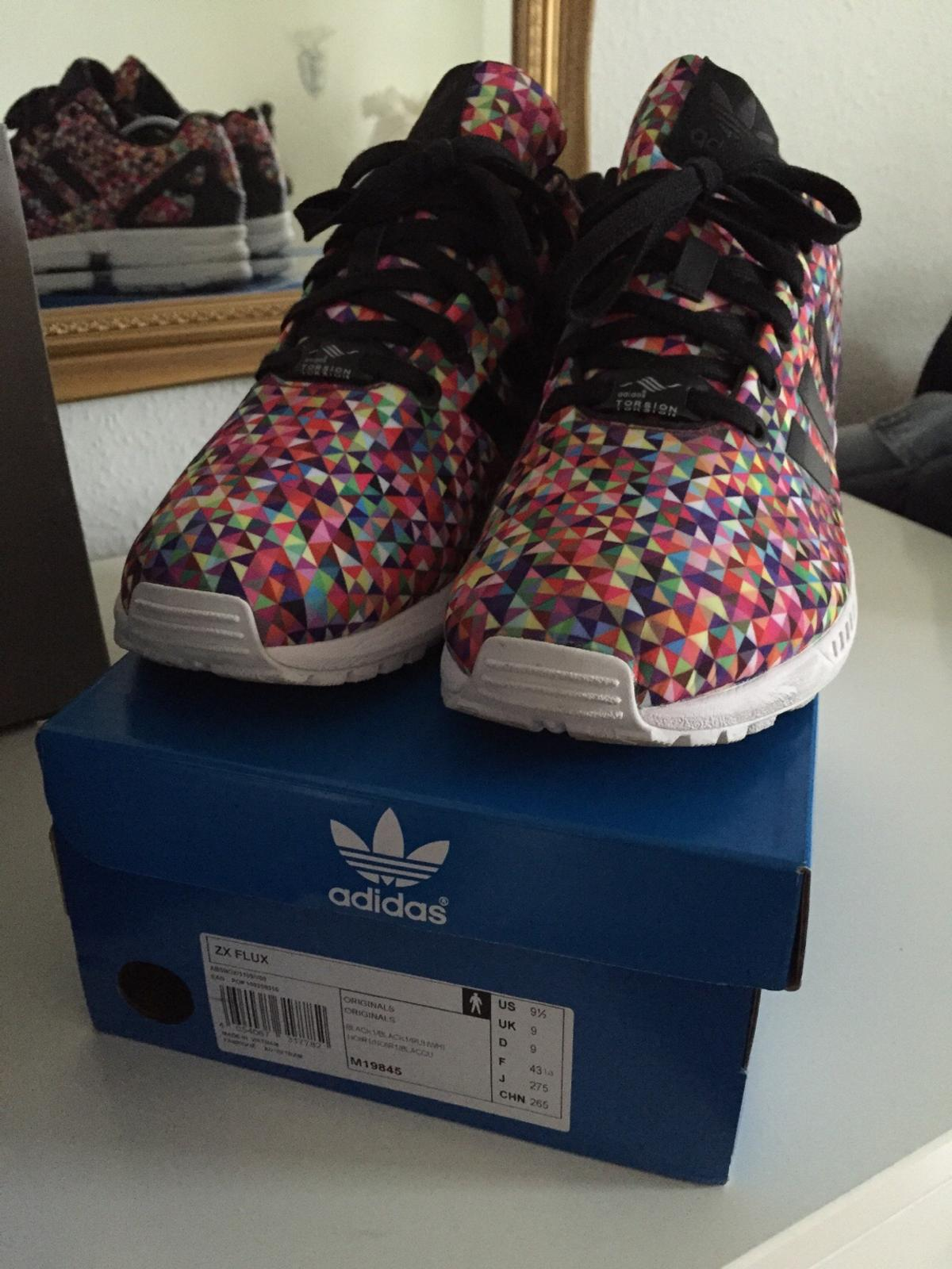 Adidas ZX Flux Prism - US9,5 / 43 1/3