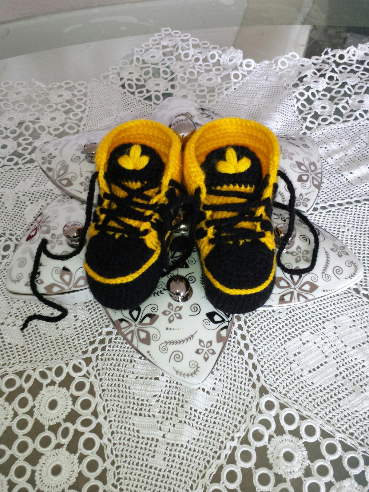 outlet store ca969 82695 Baby Strick Schuhe ♡ Converse( Adidas )