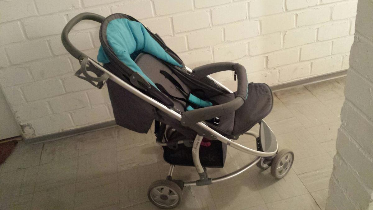 Buggy Hauck Miami In 50827 Koln For 40 00 For Sale Shpock