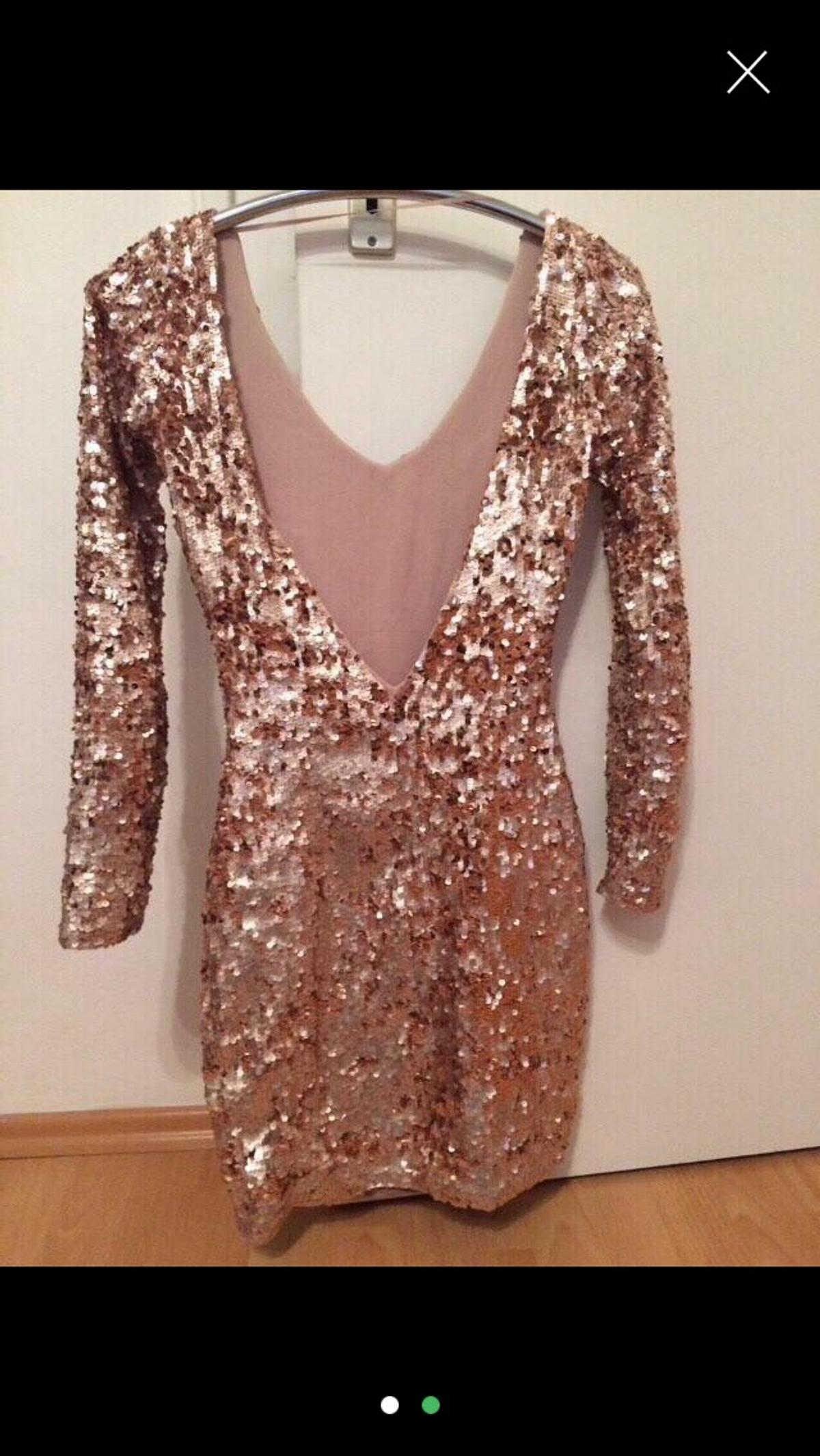 Paillettenkleid In 4020 Linz For 35 00 For Sale Shpock