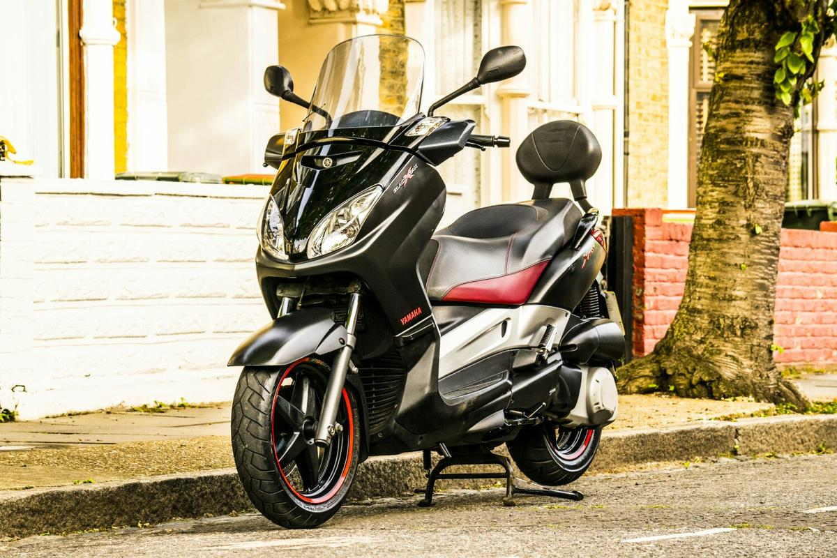 Yamaha X max 250cc Sport Edition in E3 London for £2,300 00 for sale