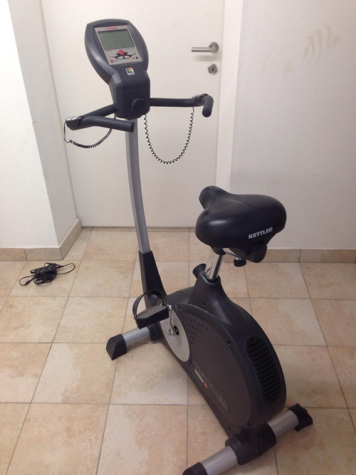 Wonderlijk Kettler Golf E Fitness Fahrrad in 6200 Jenbach for €75.00 for sale QU-04