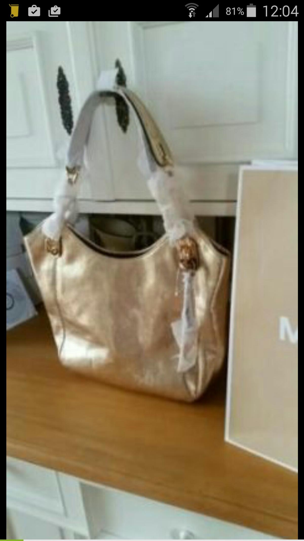 Original Shopper Tasche Michael Lilly Kors In Celle 29221 2IDWH9E