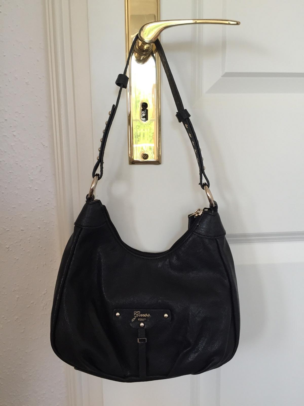 8c5007f51cb49 In Tasche €20 00 Schwarz Maierhof Guess Shpock For 4971 Sale Y7by6fg