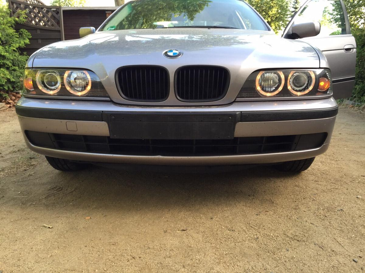 Bmw E39 Facelift Scheinwerfer Depo In 64295 Darmstadt For 150 00 For Sale Shpock