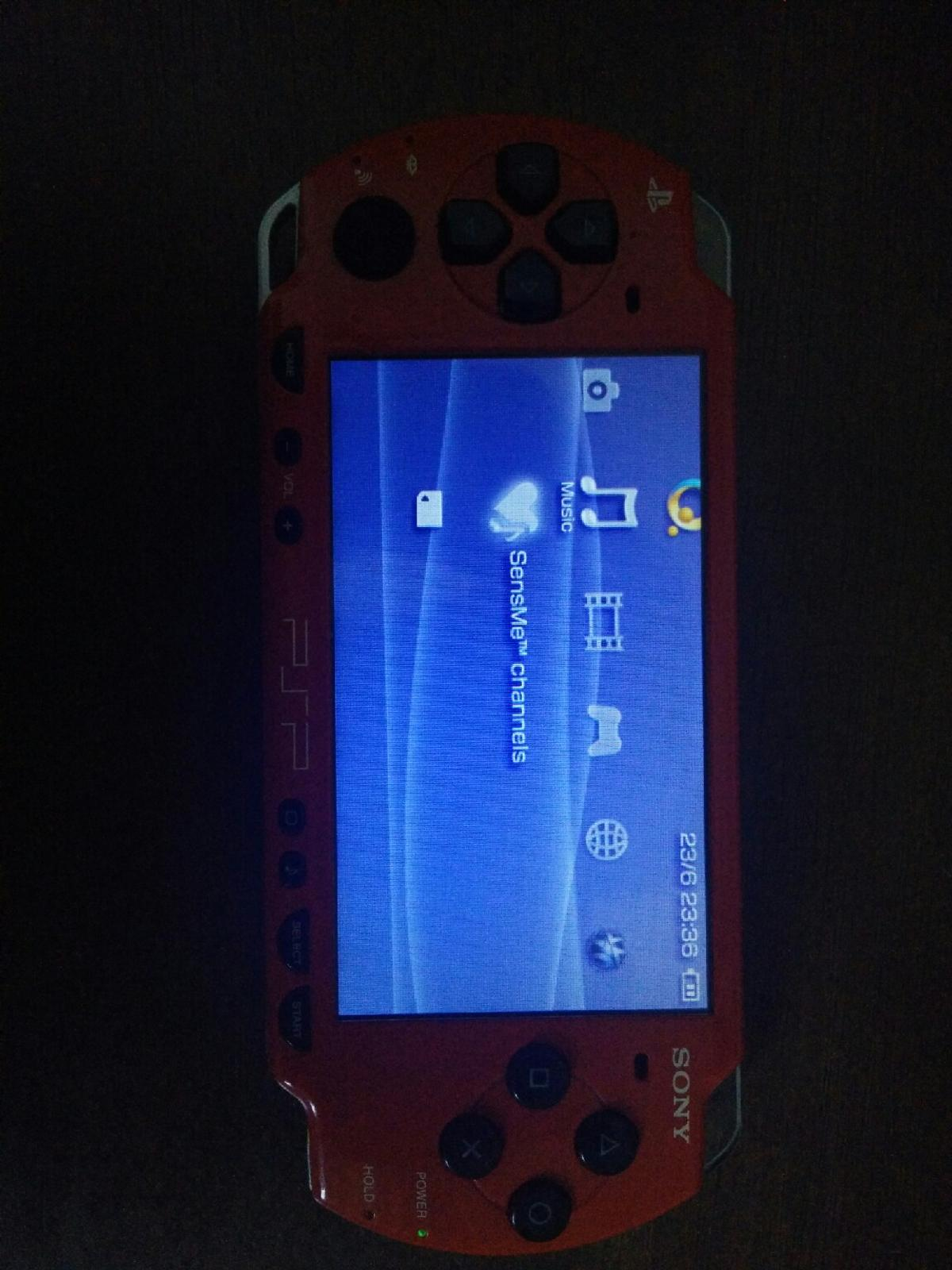 hacked PSP + a game and 8gb memory card in UB5 London for £38 00 for