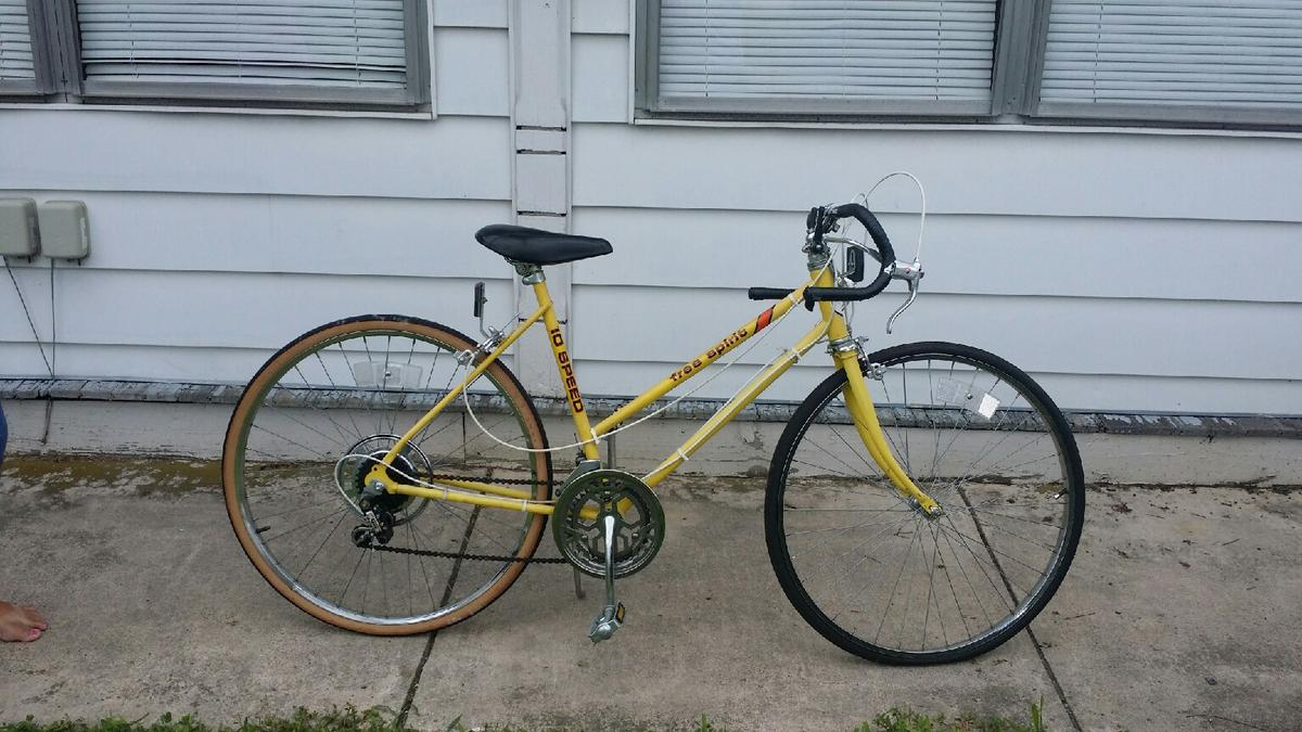 free spirit 10 speed in 17057 Middletown for US$80 00 for