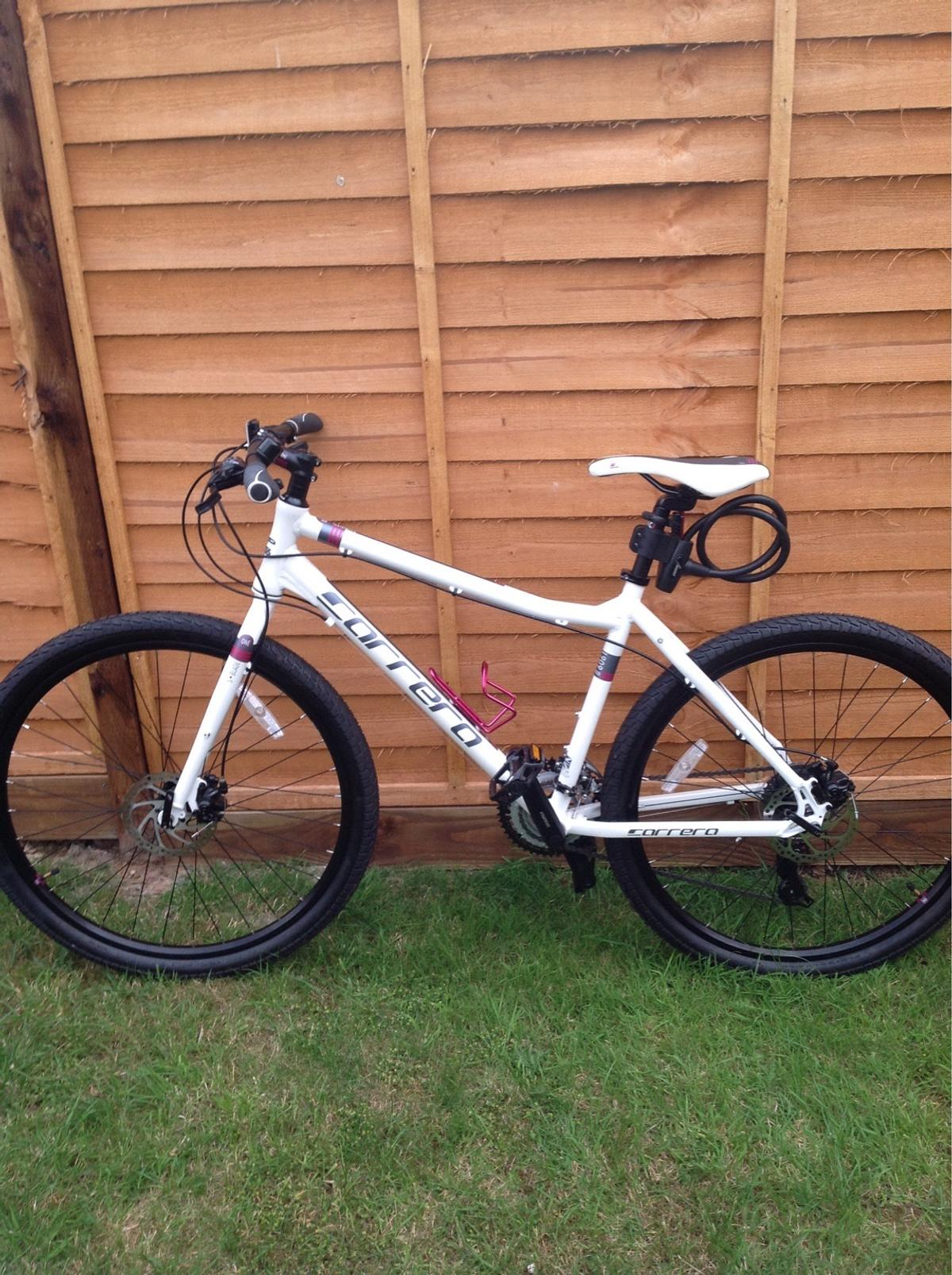 Carrera Subway 1 Ladies Hybrid Bike in MK7 Tree for £200 00 for sale