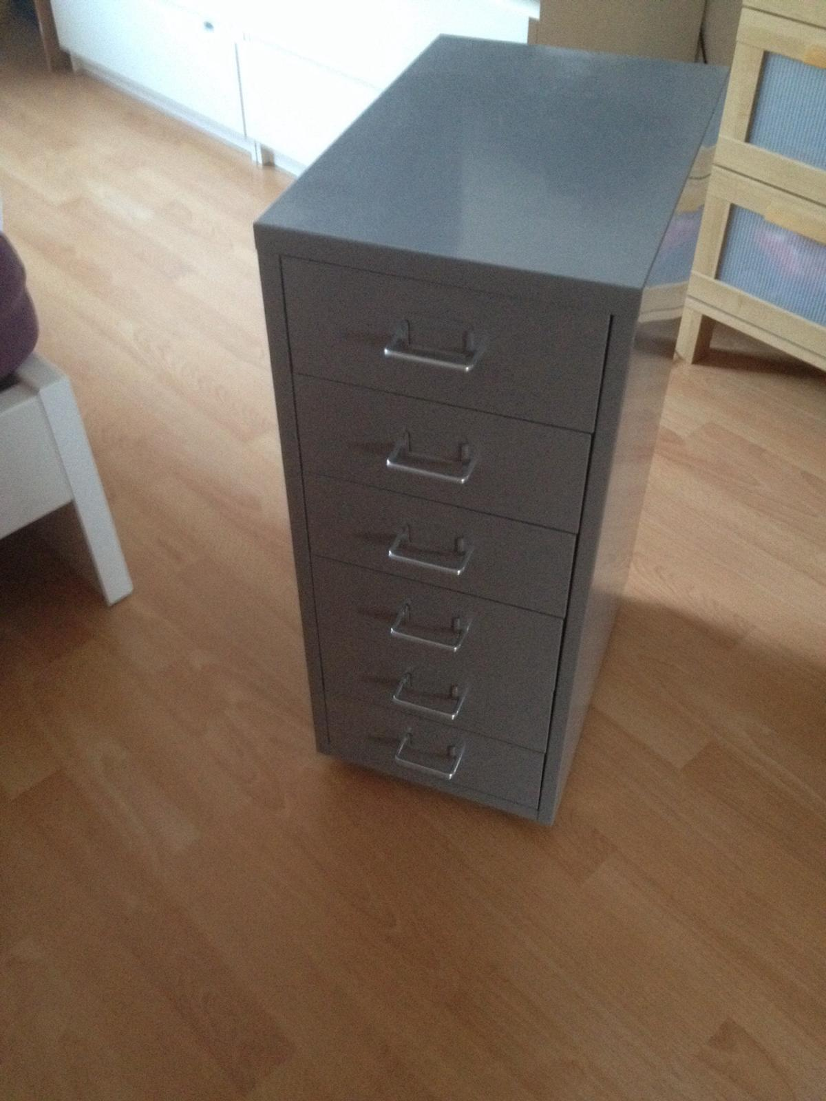 Schubladenschrank Ikea Helmer In 82140 Olching For 18 00 For Sale
