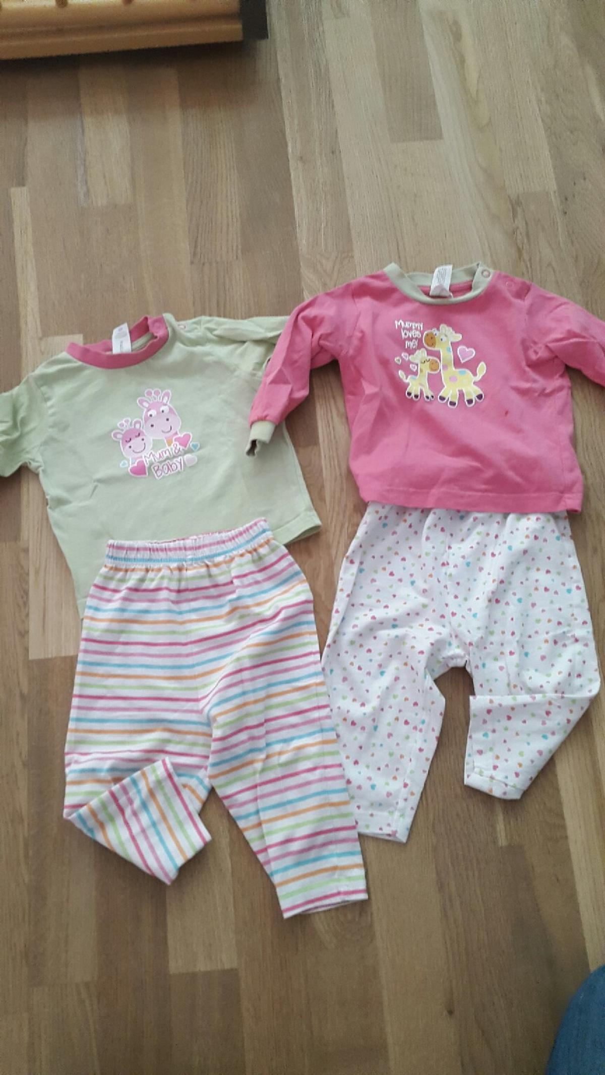 size 40 d570d 97a3a Baby - Mädchenkleidung Gr.74 in 84453 Mühldorf for €1.00 for ...