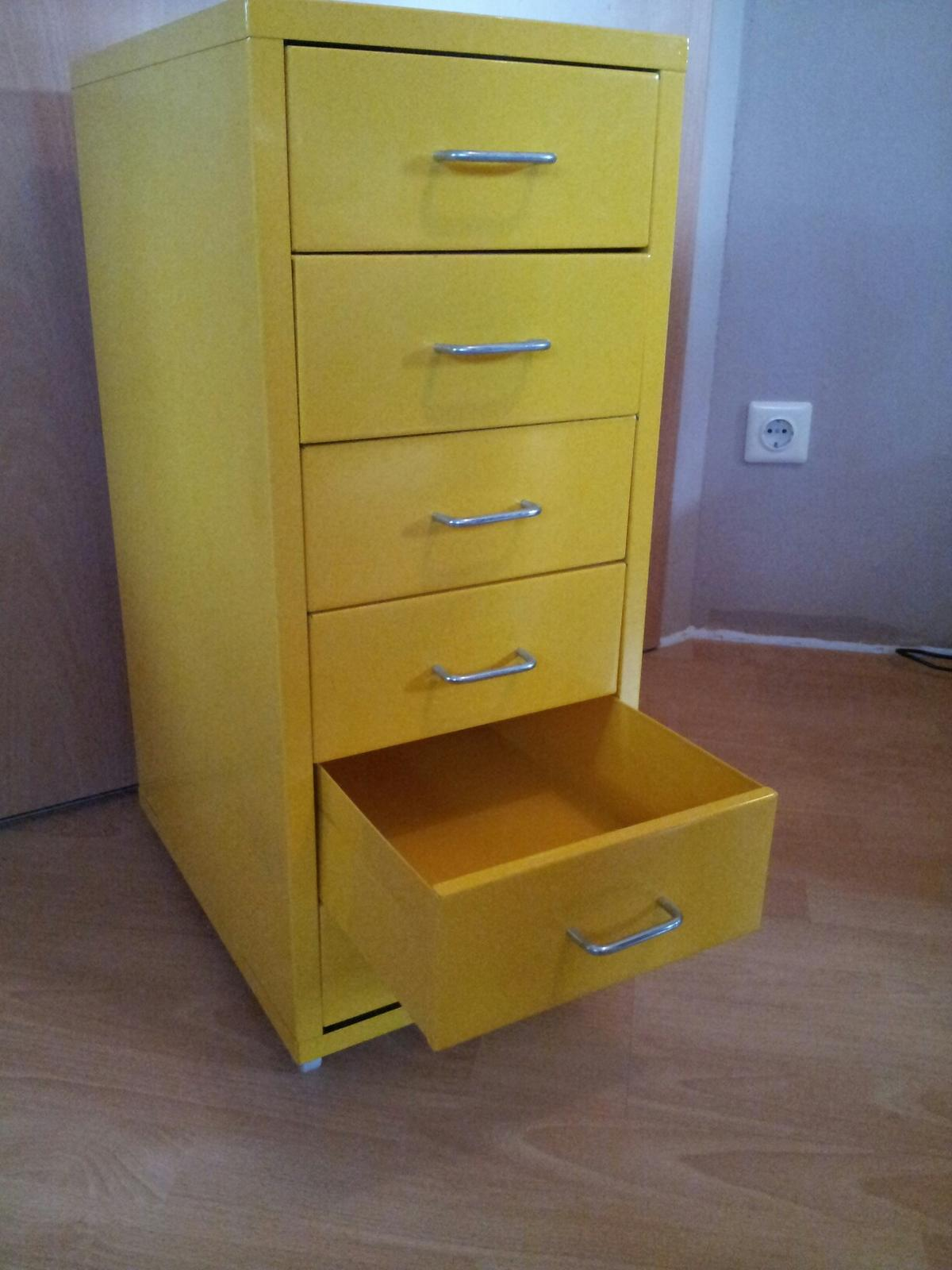 Ikea Metall Rollcontainer Super Zustand In 46509 Xanten For 15 00 For Sale Shpock