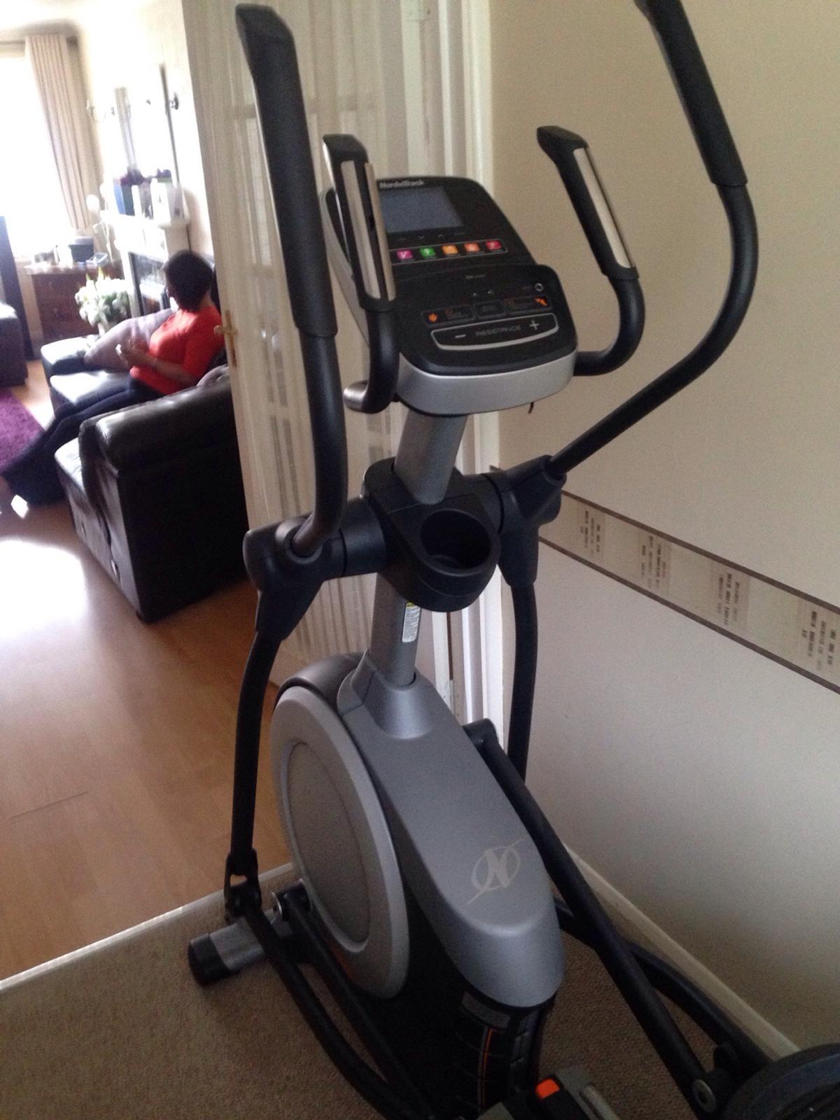 Top 12 Nordictrack Cross Trainer E7 2 - Gorgeous Tiny