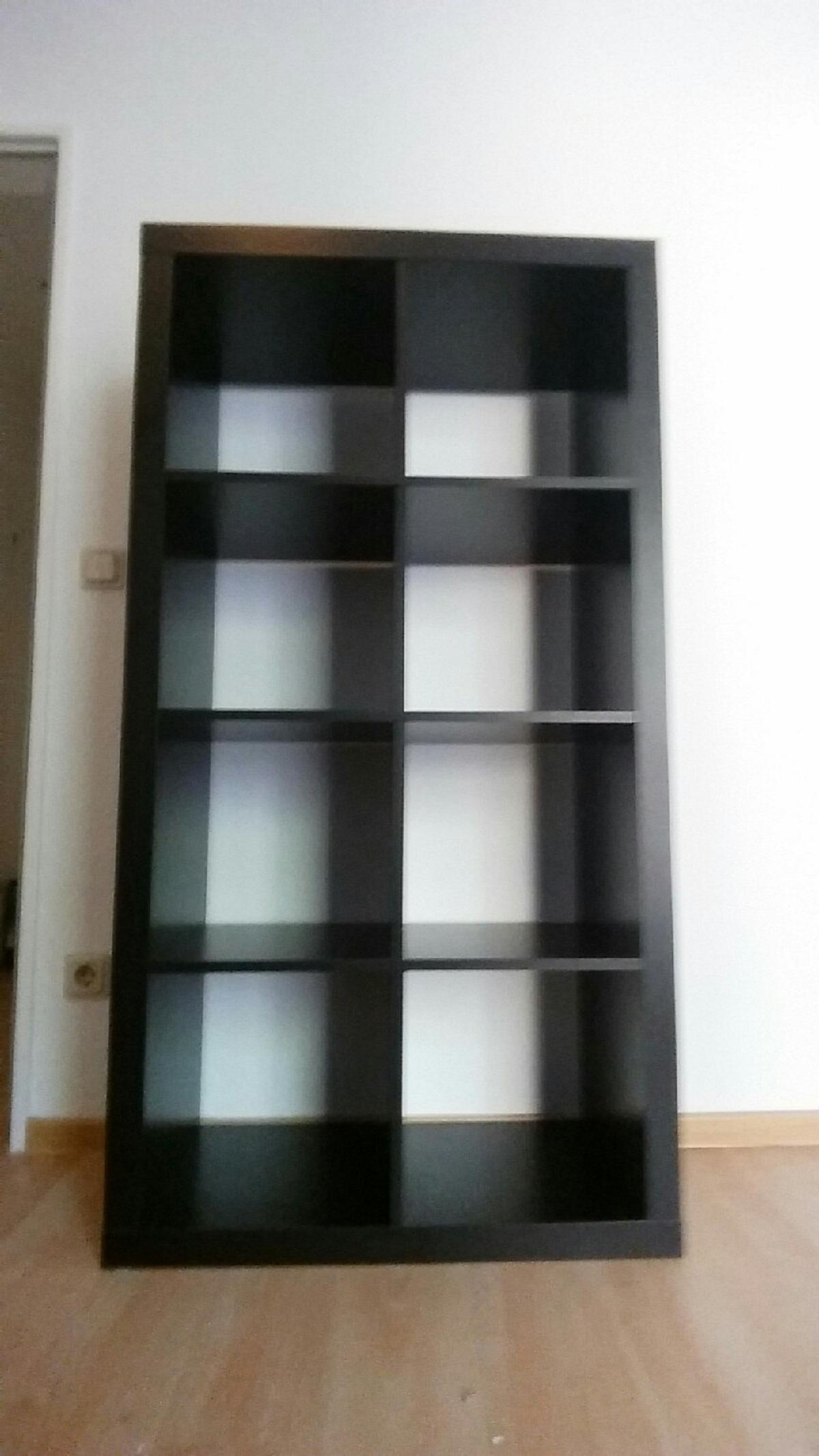 Ikea Regal Schwarz In 55116 Mainz For 20 00 For Sale Shpock