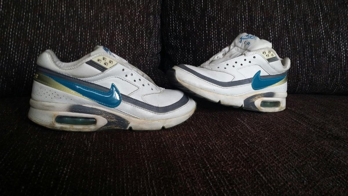 100% authentic c7065 6439f Nike Air Max Classic BW Gr. 38,5