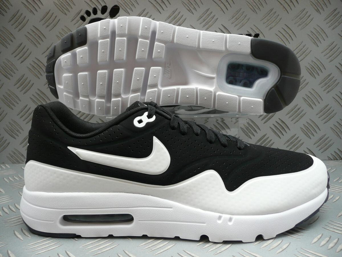 low cost outlet store exquisite style Nike Air Max 1 Ultra Moire Mens Size 12 UK in London for ...
