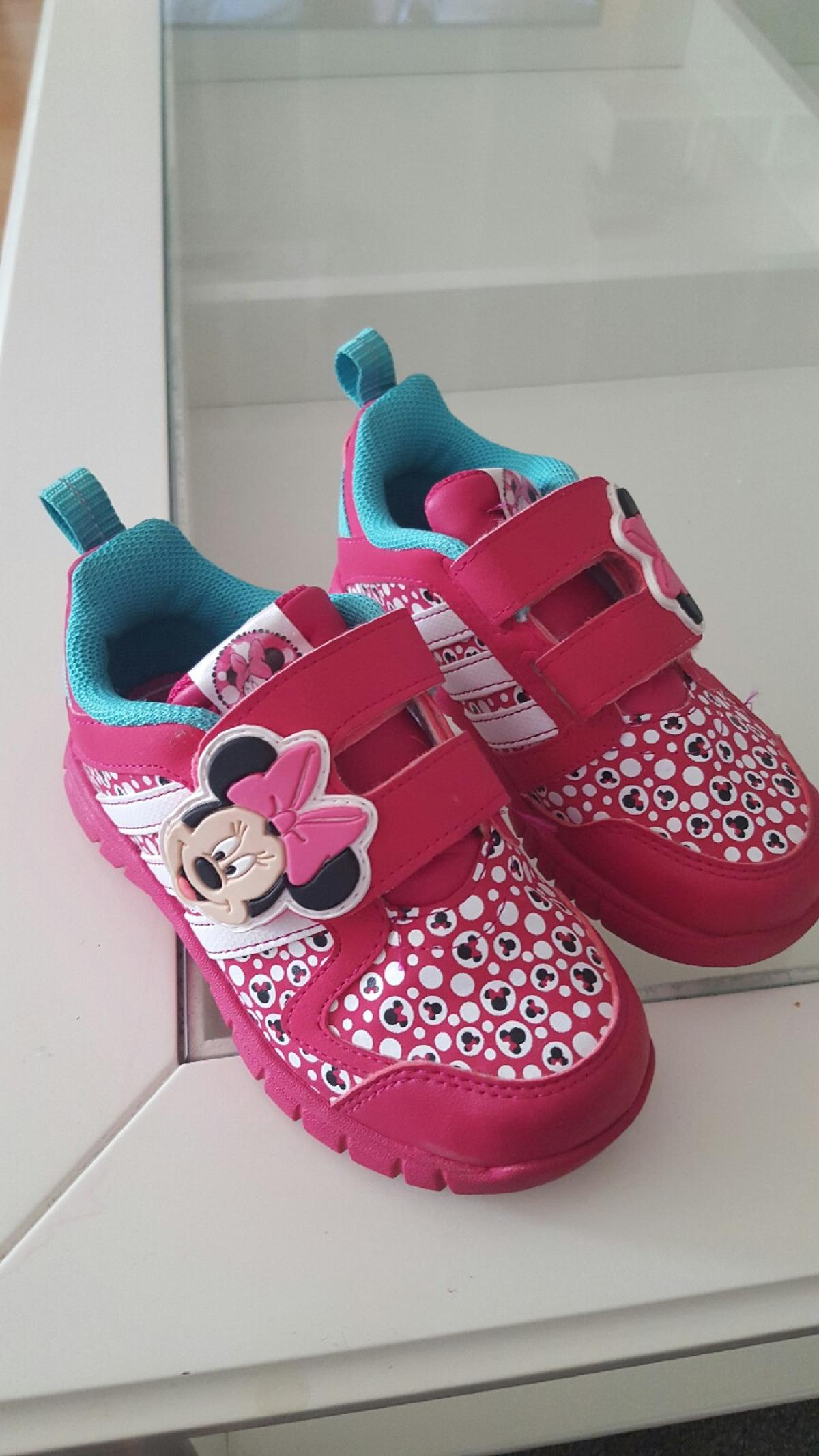 Adidas Minnie Maus Schuhe in 82110 Germering for €15.00 for
