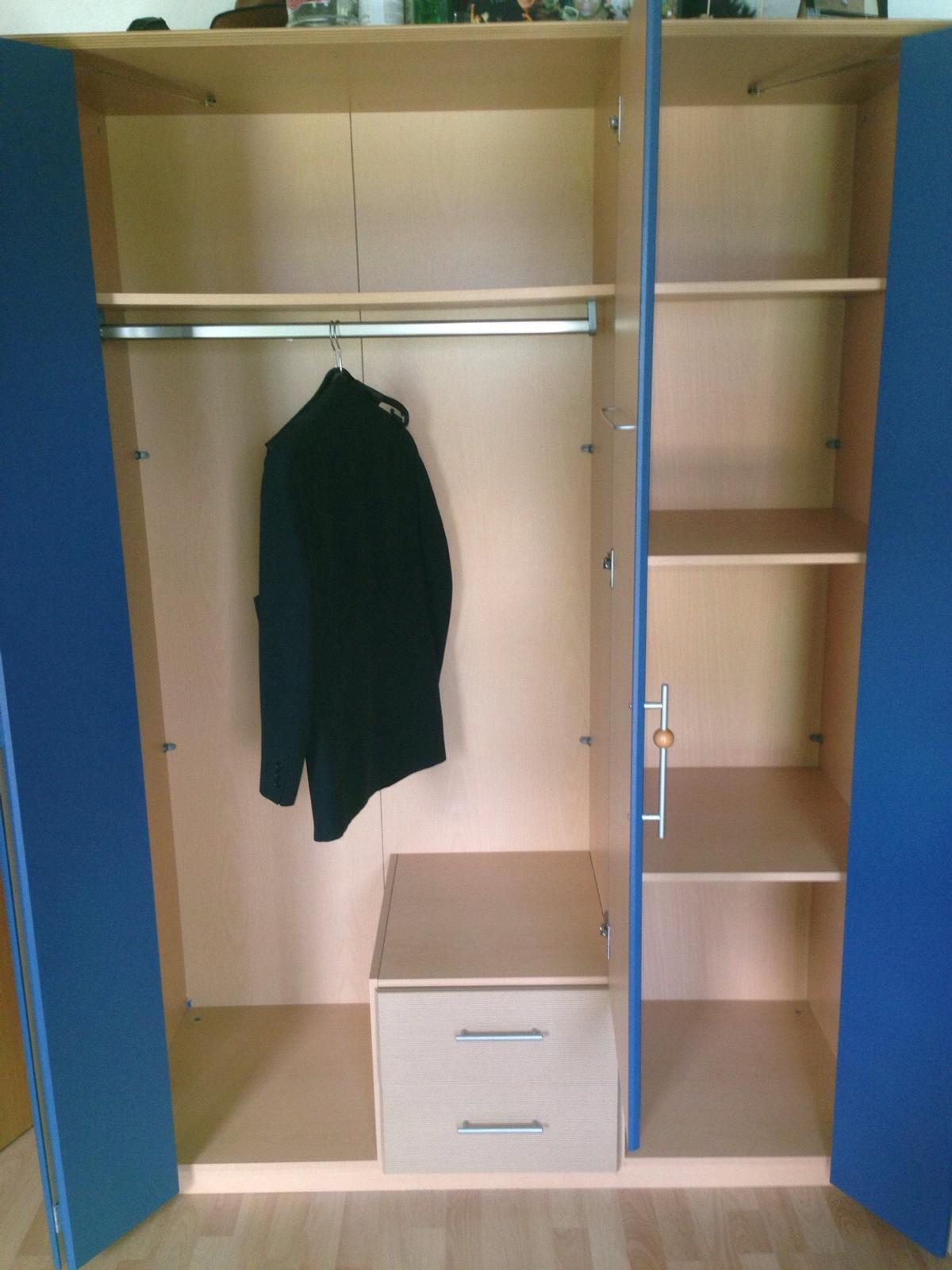 Kleiderschrank 150x200 Cm In 58239 Schwerte For 40 00 For Sale