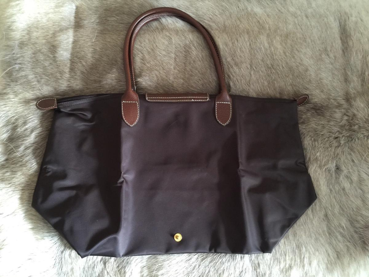 440cac1ee852a Pliage Nylon Braun Tasche In 22089 Longchamp Le Hamburg For UMVqzSpG