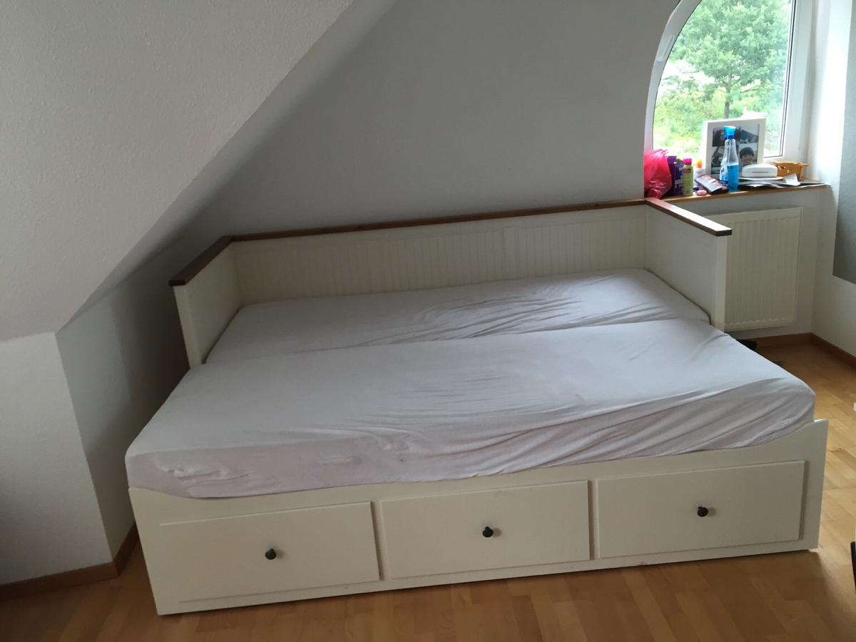 Ikea Jugendzimmer Hemnes In 23556 Lubeck For 380 00 For Sale Shpock