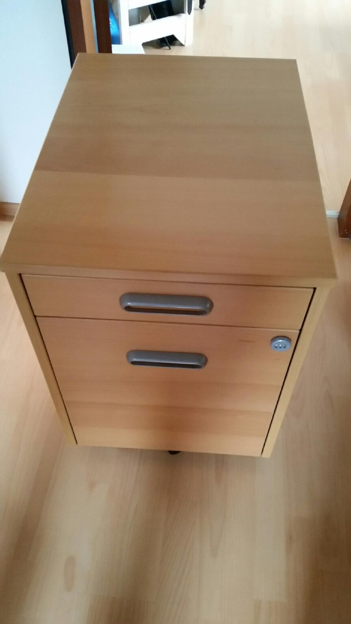 Ikea Galant Rollcontainer Birke In 69181 Leimen For 30 00 For Sale Shpock