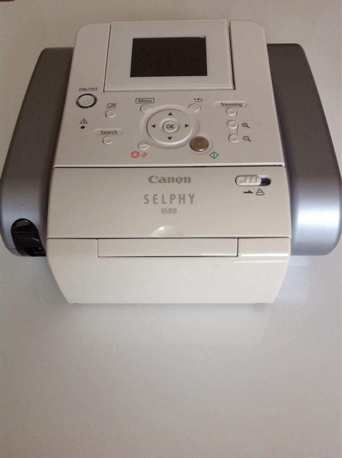 CANON SELPHY DS810 PRINTER WINDOWS 8 DRIVERS DOWNLOAD