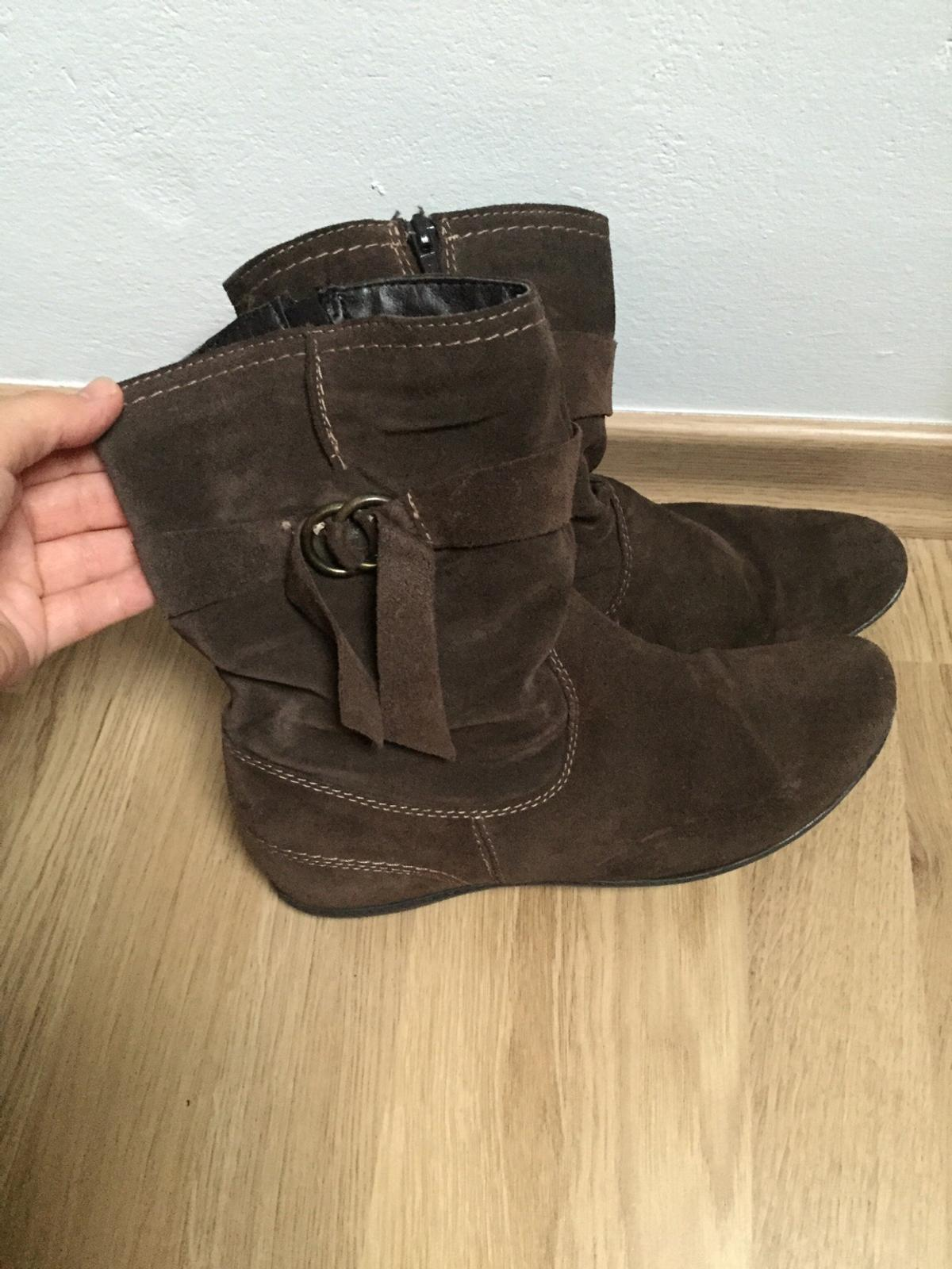 In Tamaris €15 Wildleder For Stiefelette Beesten 00 49832 sxrthdCBQo