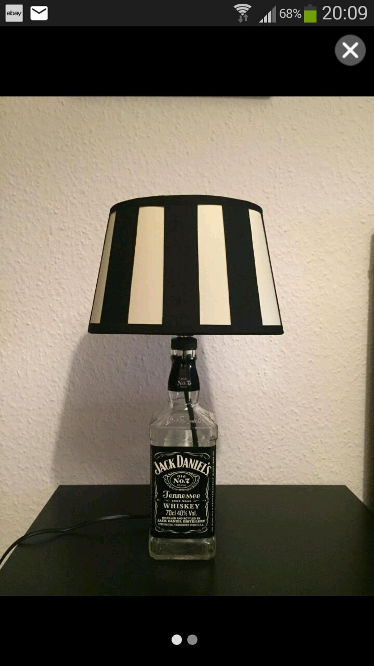 Jack Daniels Flaschen in 31319 Sehnde for €5.00 for sale