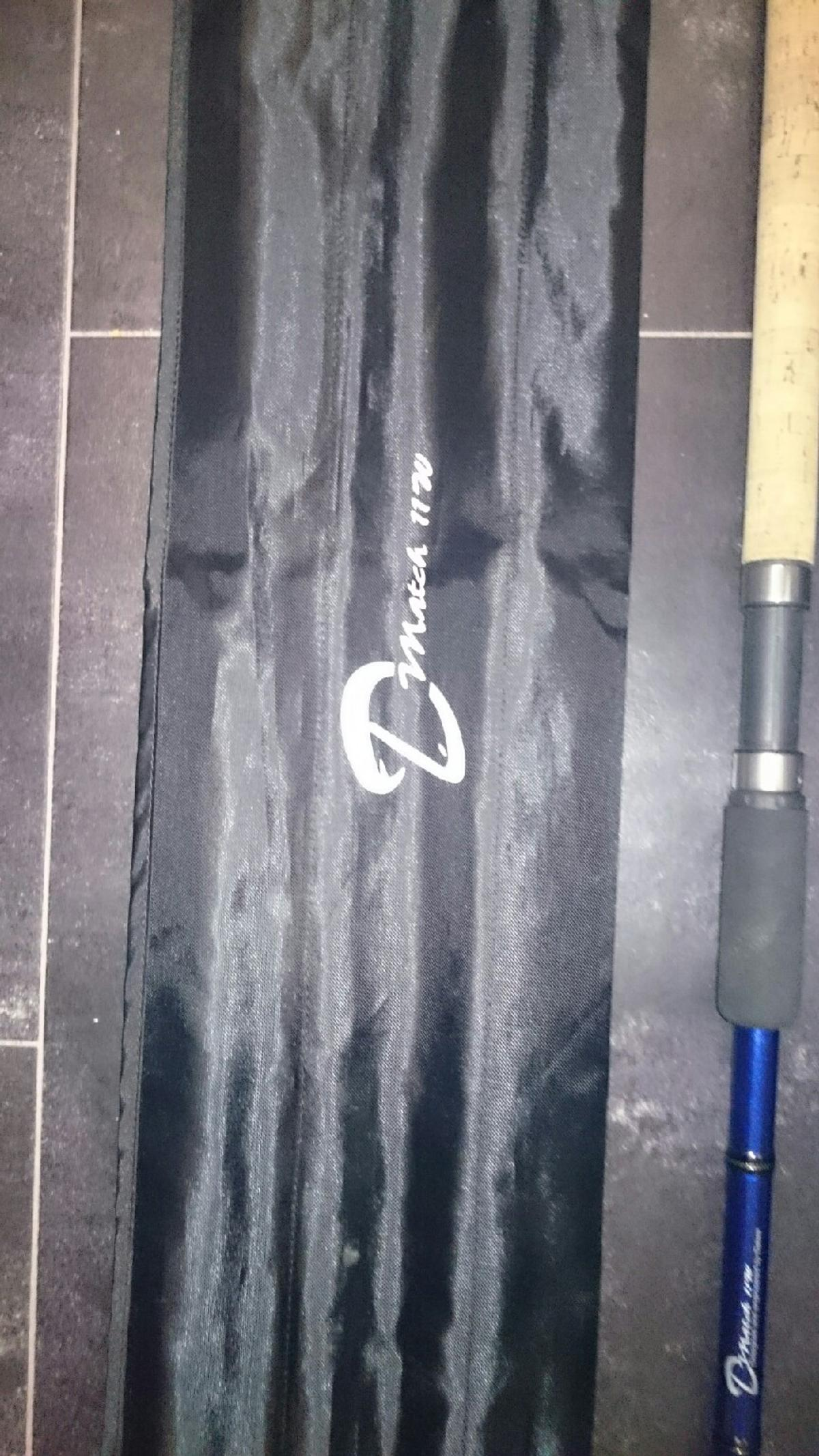 7d61342ff4e Daiwa D Fish Match Waggler Rod 11ft - DM11W in BL1 Bolton for £20.00 ...