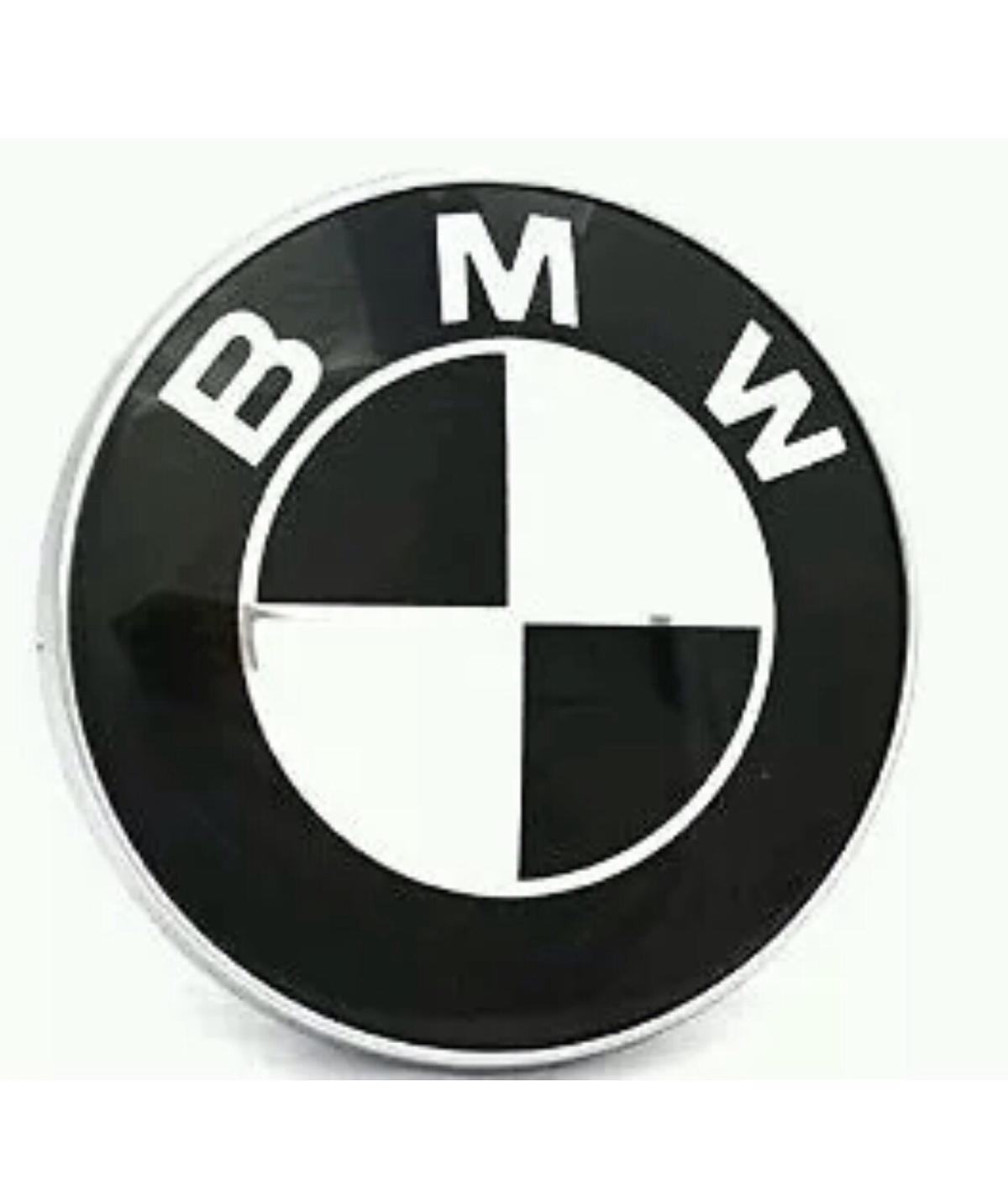 Bmw Badge Bmw Cars