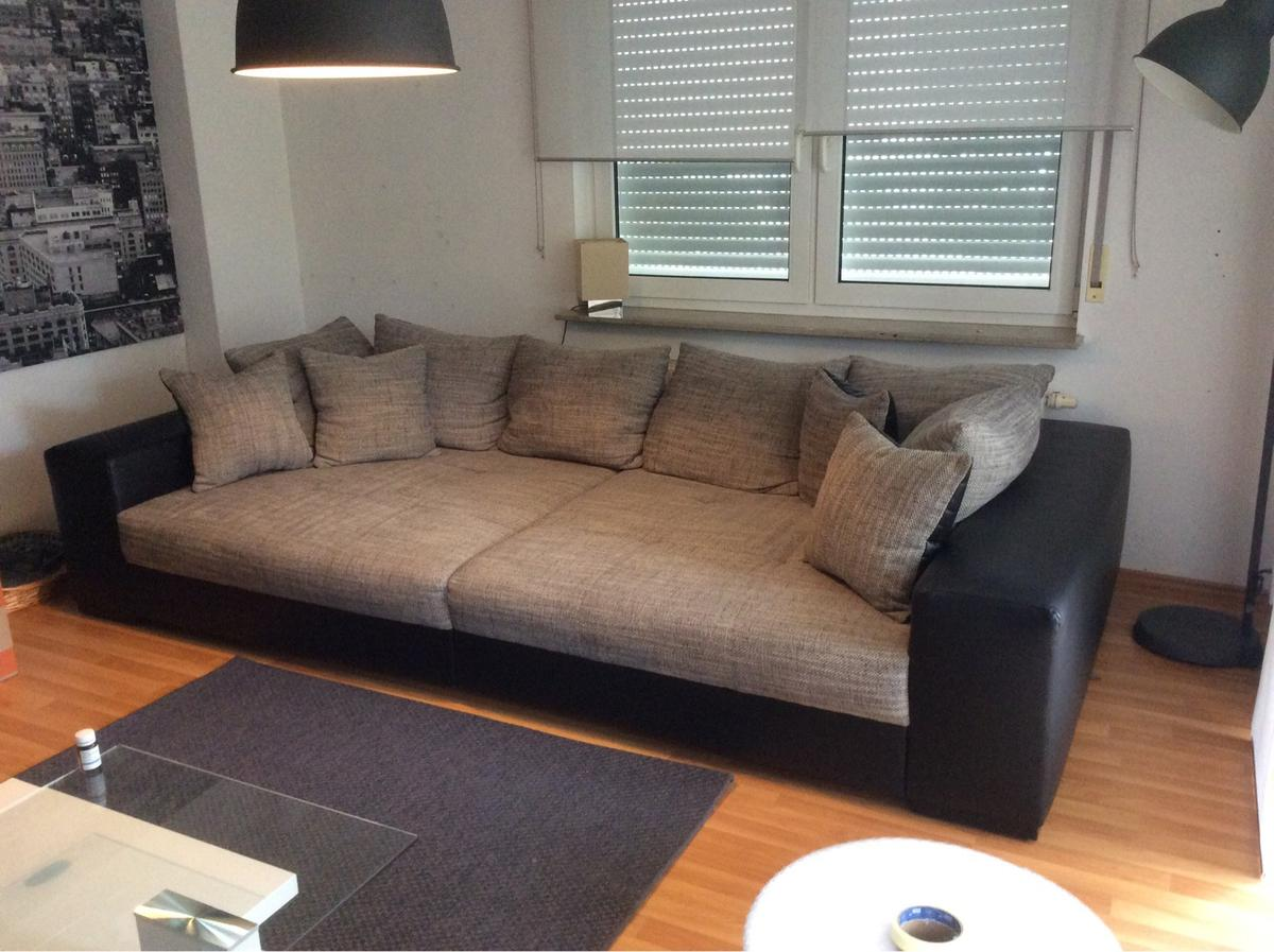 Big Sofa Couch 3m Breit Super Bequem In 73119 Zell Unter Aichelberg For 150 00 For Sale Shpock