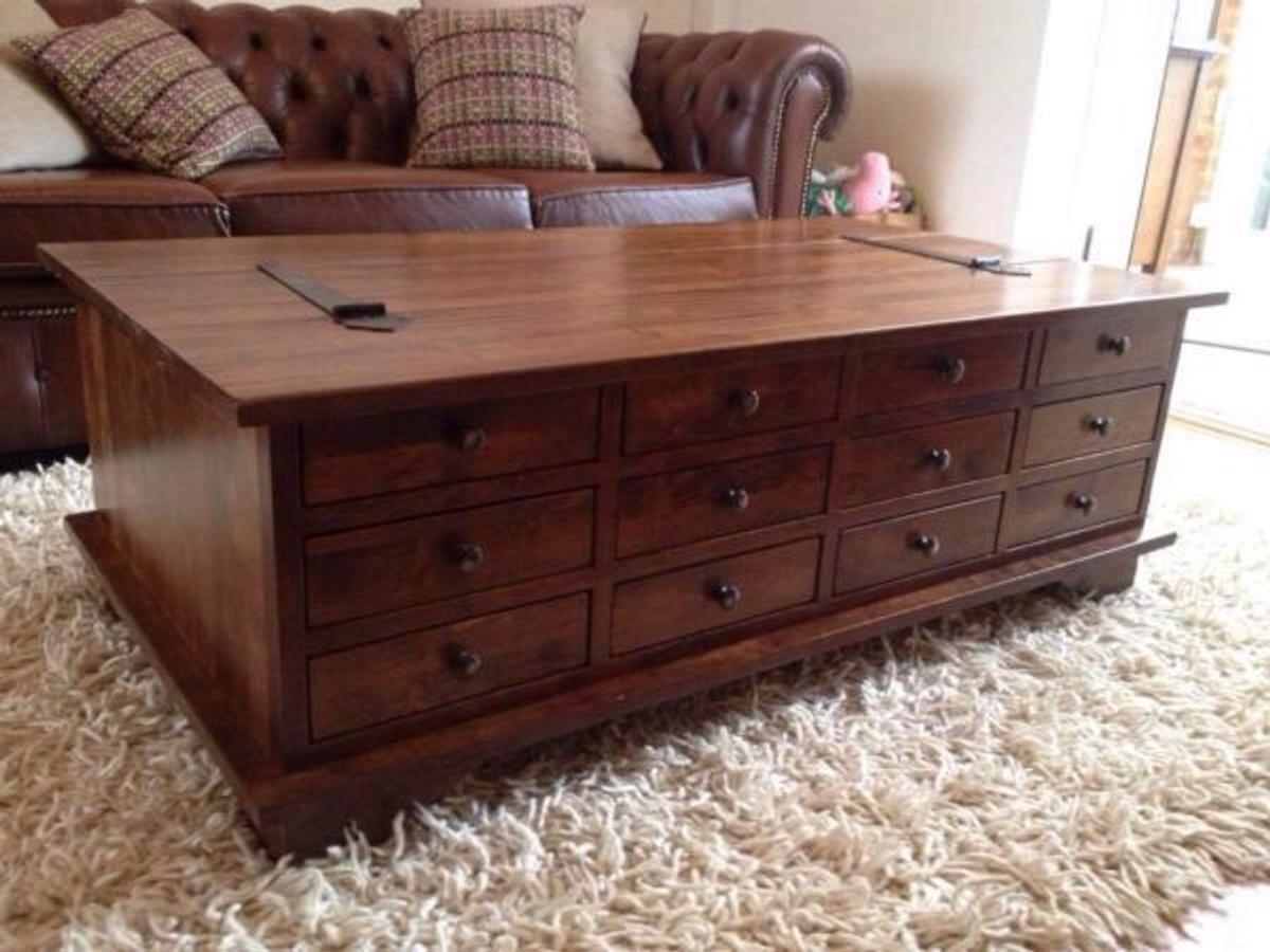 Laura Ashley Coffee Table Storage Cabinet In Bs30 Bitton For 300 00 For Sale Shpock