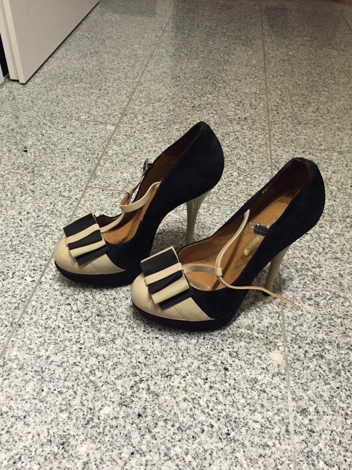 Buffalo Pumps in 81673 München for €60.00 for sale | Shpock